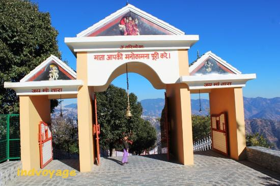 Top 10 places to visit in Shimla