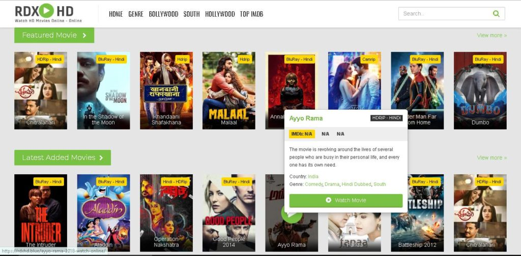 download new hd movie in hindi