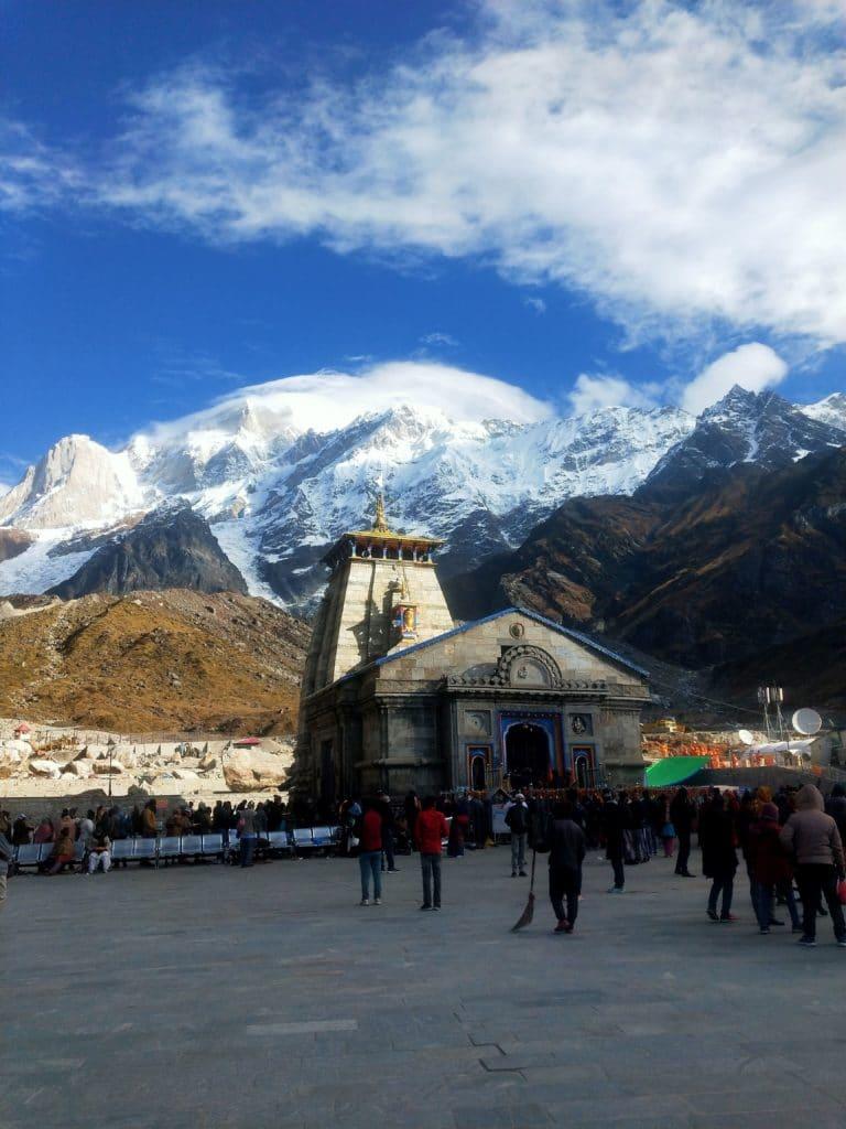 Kedarnath full tour guide