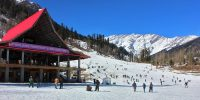 Best places to visit in Manali